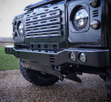 Land Rover Defender Custom Front Grille surround - Uproar 4x4