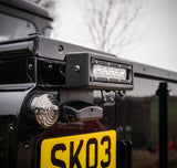 Land Rover Defender Reverse light Lightbar upgrade