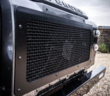 Land Rover Defender Stainless Steel Mesh Grill Grille Uproar 4x4