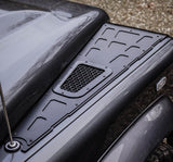Land Rover Defender Wing top Chequer plate