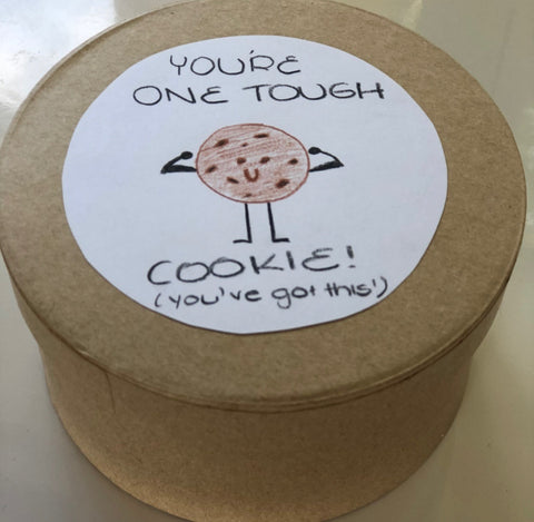 You're a Tough Cookie Gift Box
