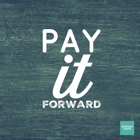 Pay It Forward ($200)
