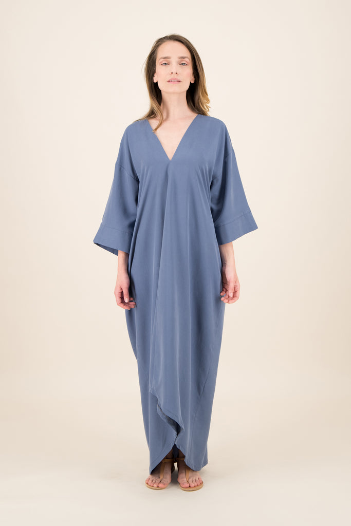 TRUE WIND Kaftan