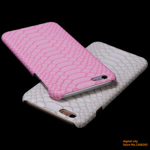 Snake Skin Phone Cases For iPhone 6 6s 6plus 6splus 5 5S SE 7 7Plus - Free Shipping