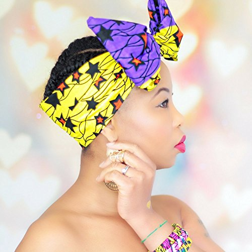 Onika Handmade Turban Head Wrap