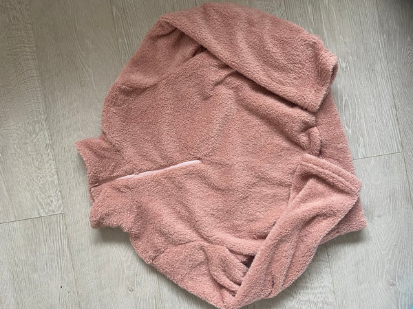 Fleece Jumper - Adult