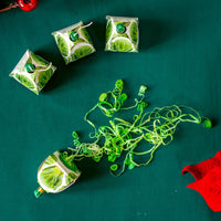 Botanical Sprout Poppers 8 Pack