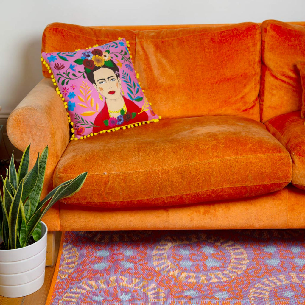 Frida Kahlo Cushion Starter Set (3 Designs)