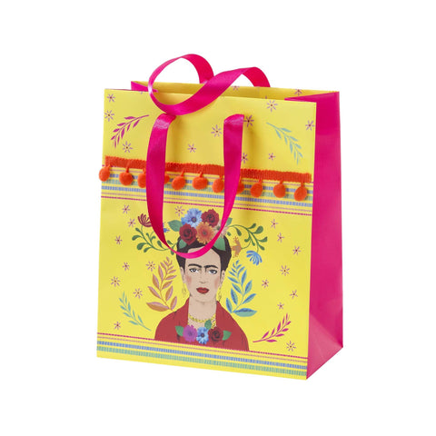 Frida Kahlo™ Medium Gift Bag
