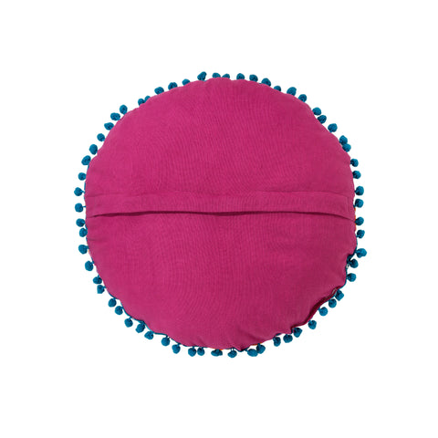 Global Gathering Seat Cushion