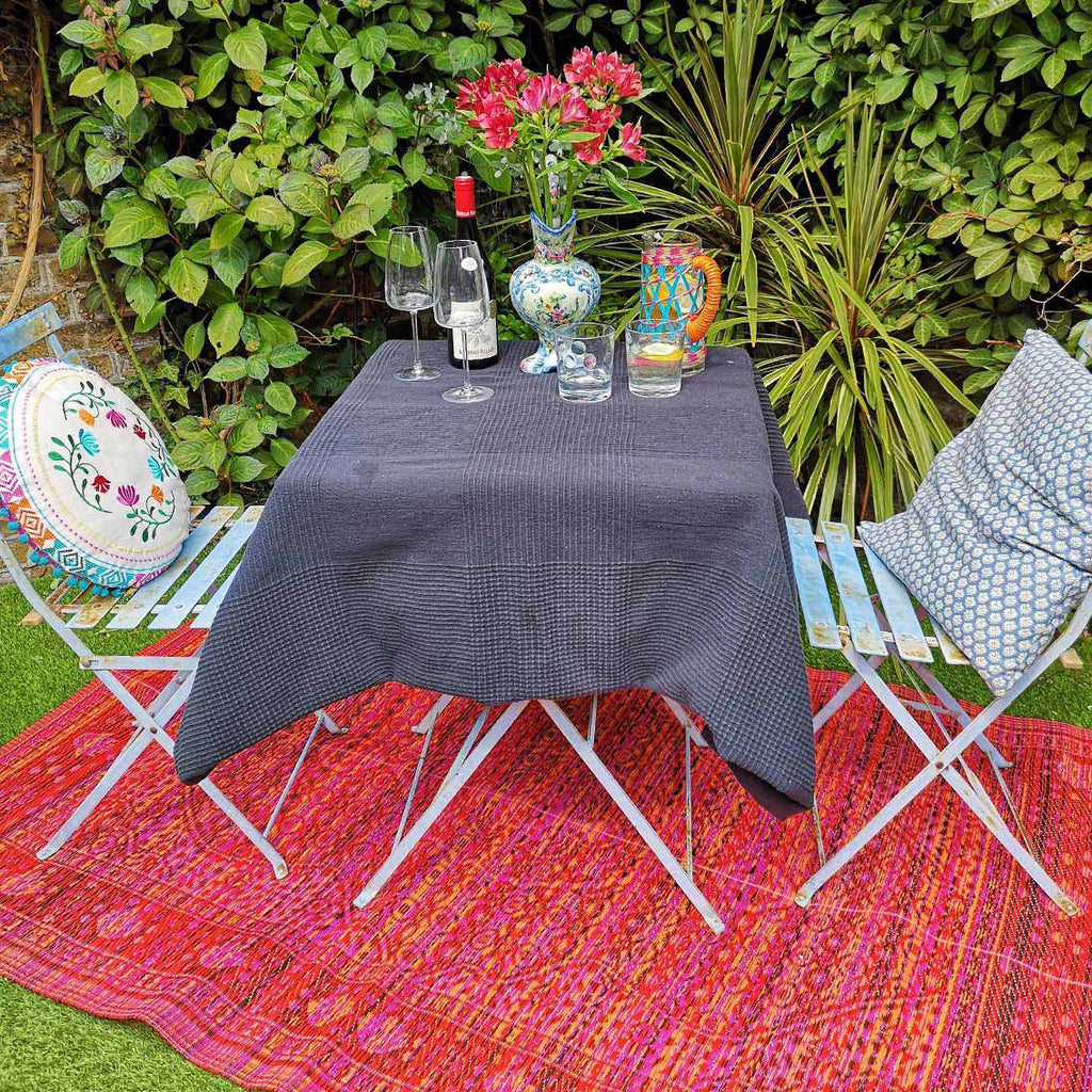 Boho Spice Outdoor Rug