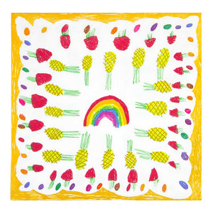 Talking Tables - Charity Napkin