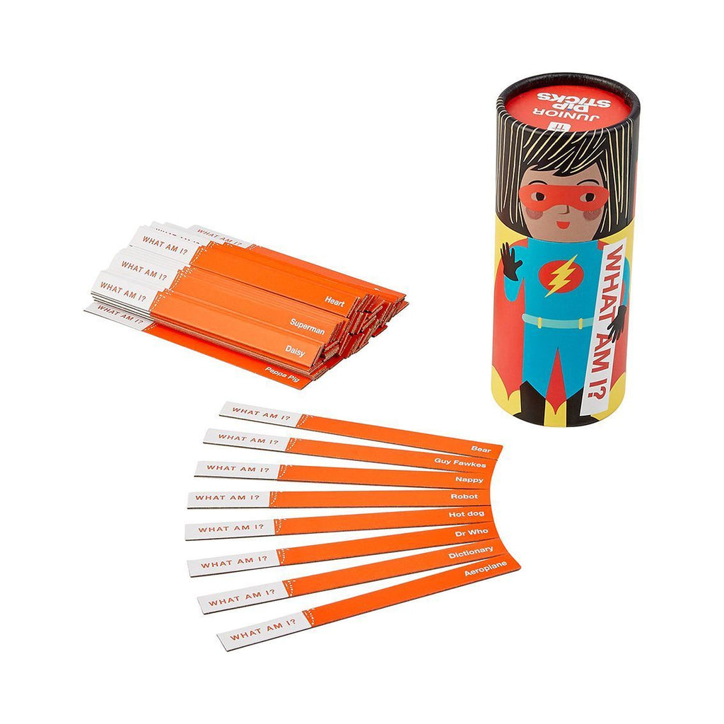 Junior Dipsticks POS 12 pcs