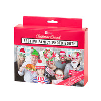 Christmas Entertainment Crowdbooth Photo booth Props