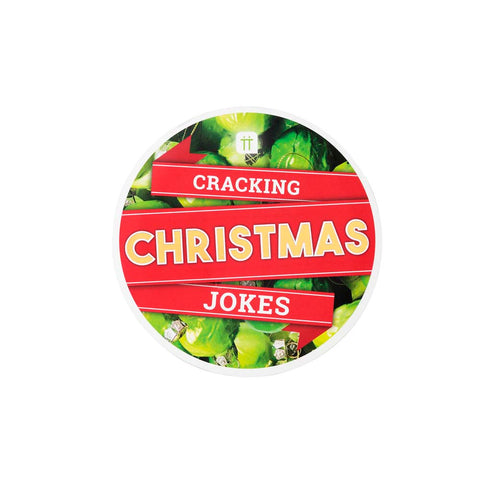 Christmas Entertainment Jokes