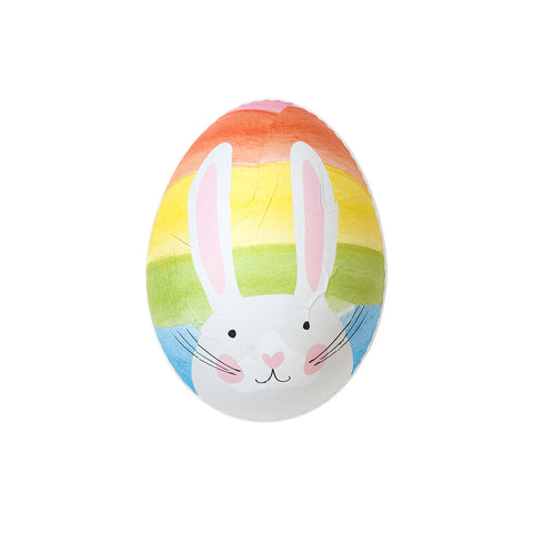 Hop Over The Rainbow Egg Card Gift Box