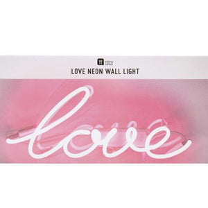Party Illuminations Neon Love Light