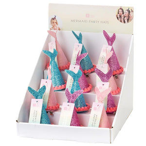 We Heart Mermaids Party Hats