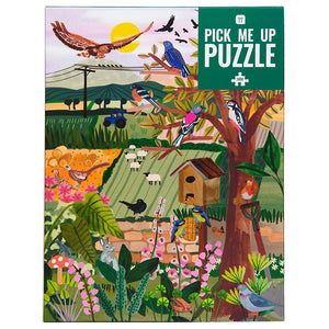 Pick Me Up Jigsaw Puzzle Birds 1000 Pieces