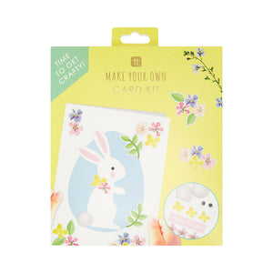 Truly Bunny Easter Card Making Kit