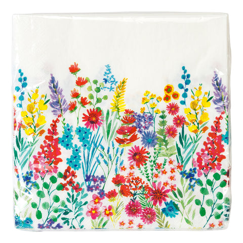 Meadow Napkins