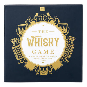 Whisky Game