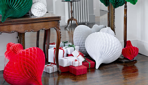 Decadent Decs Giant Honeycomb Bauble XXL