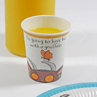 The Gruffalo Paper Cups