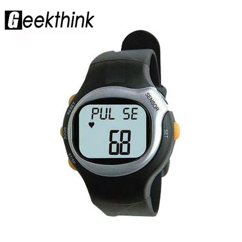 6 in 1 Digital Sport Watches Unisex