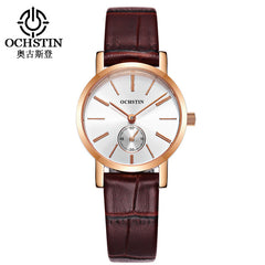OCHSTIN Women Leather Quartz Watches