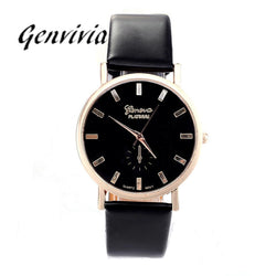 GENVIVIA Women's Dress Watch