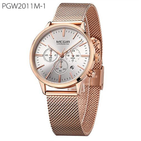 Luxurious Women's Watch Quartz