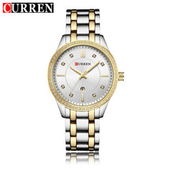 CURREN Fashion Women's Watches