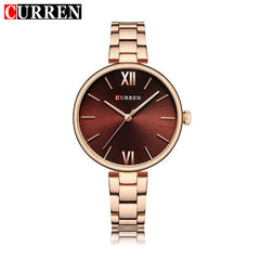 CURREN Women Watches