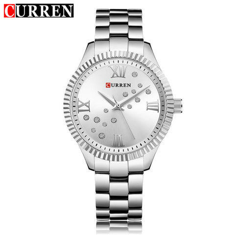 CURREN Fashion Ladies Watches