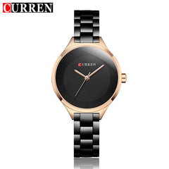 CURREN Women's Fashion Watch