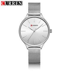 CURREN Quartz Women's Watch