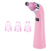 4 IN 1 Comedo Blackhead Vacuum Suction
