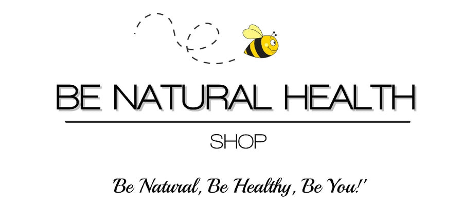 Be Natural Health Shop