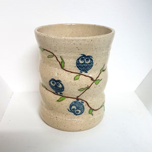 Ceramic keep cups