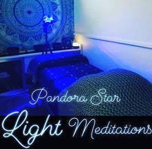 "Pandora-STAR ""Deep Trance Meditation Light"""