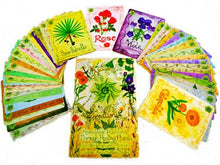 Natures Creation cards and book