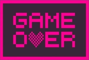 Game Over SayIt