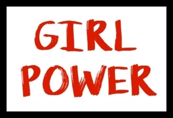 Girl Power SayIt