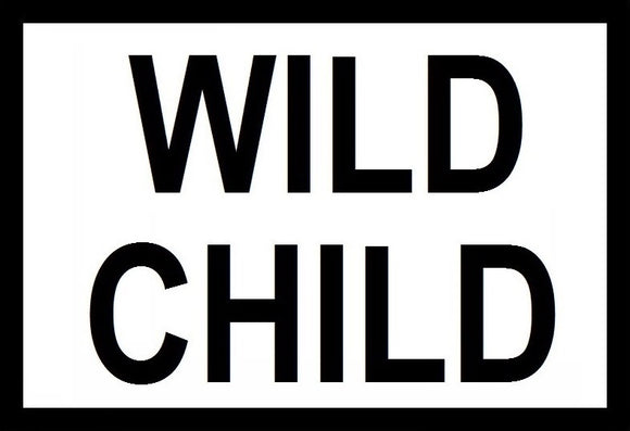 Wild Child SayIt