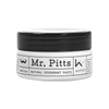 Mr. Pitts Natural Deodorant Paste