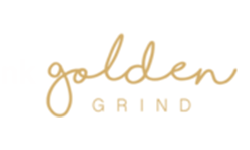 Golden Grind Turmeric Latte