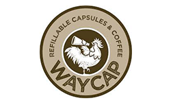 WayCap Reusable Stainless Steel Coffee Pods
