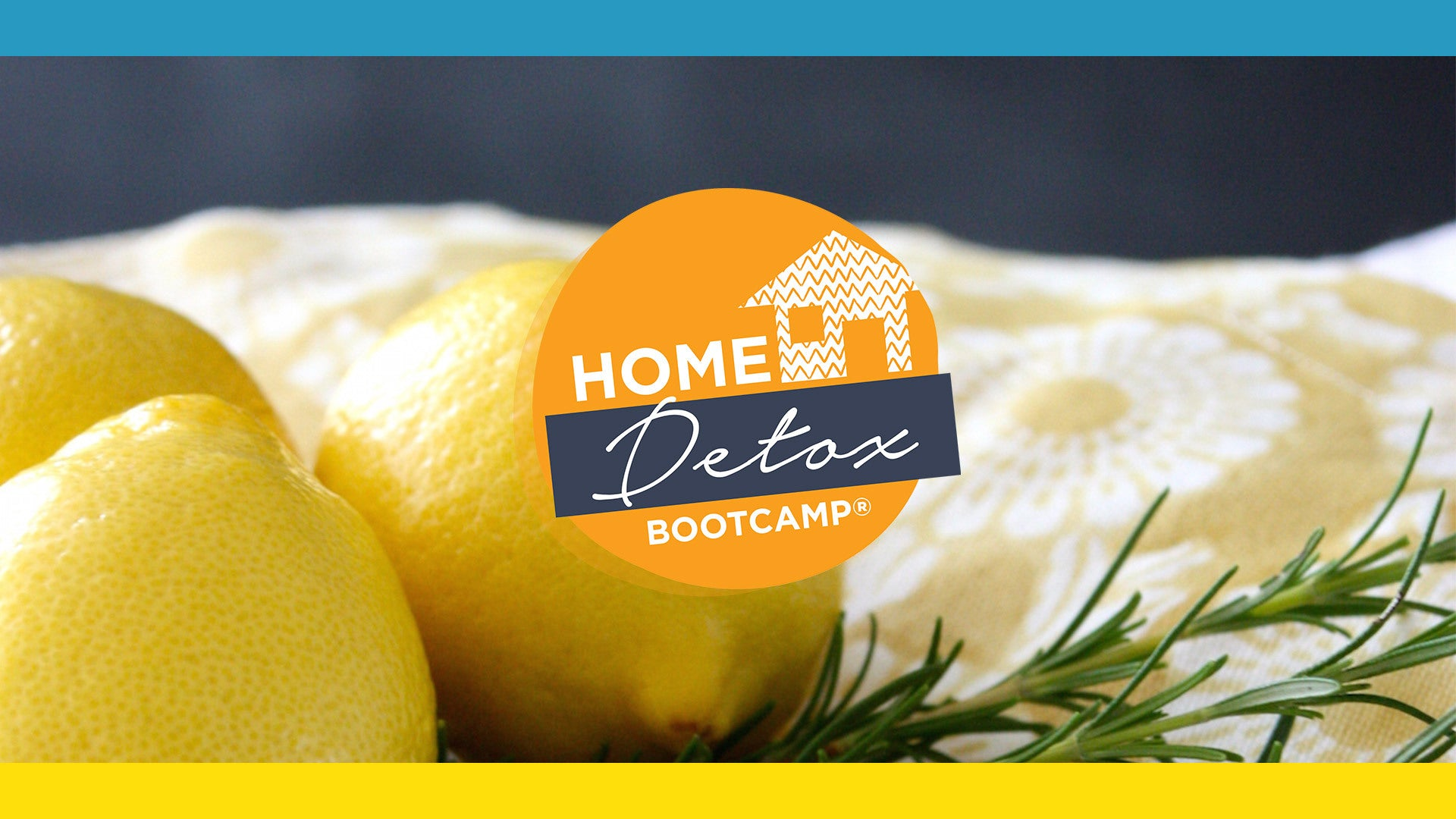 Home Detox Boot Camp