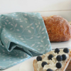 4MyEarth Reusable Bread Bag Leaf